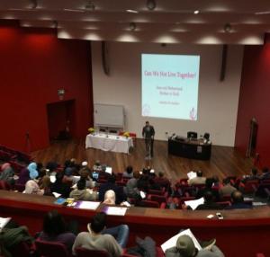Essex Uni lecture 6th feb 2016